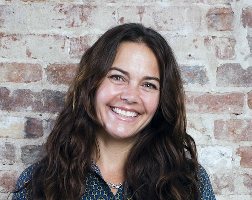 INNOVATION DIFFUSION: Q&A WITH PERSONAL MEDICINE PLUS CO-FOUNDER NATALIE HODGE