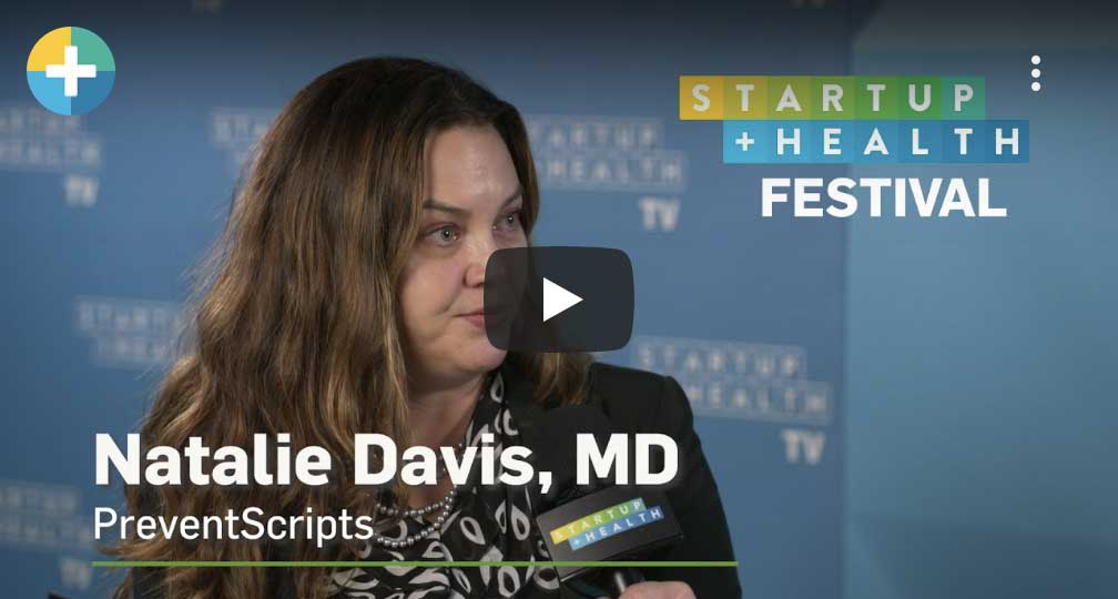 Health Moonshot Showcase 2019: Brandi Harless, PreventScripts